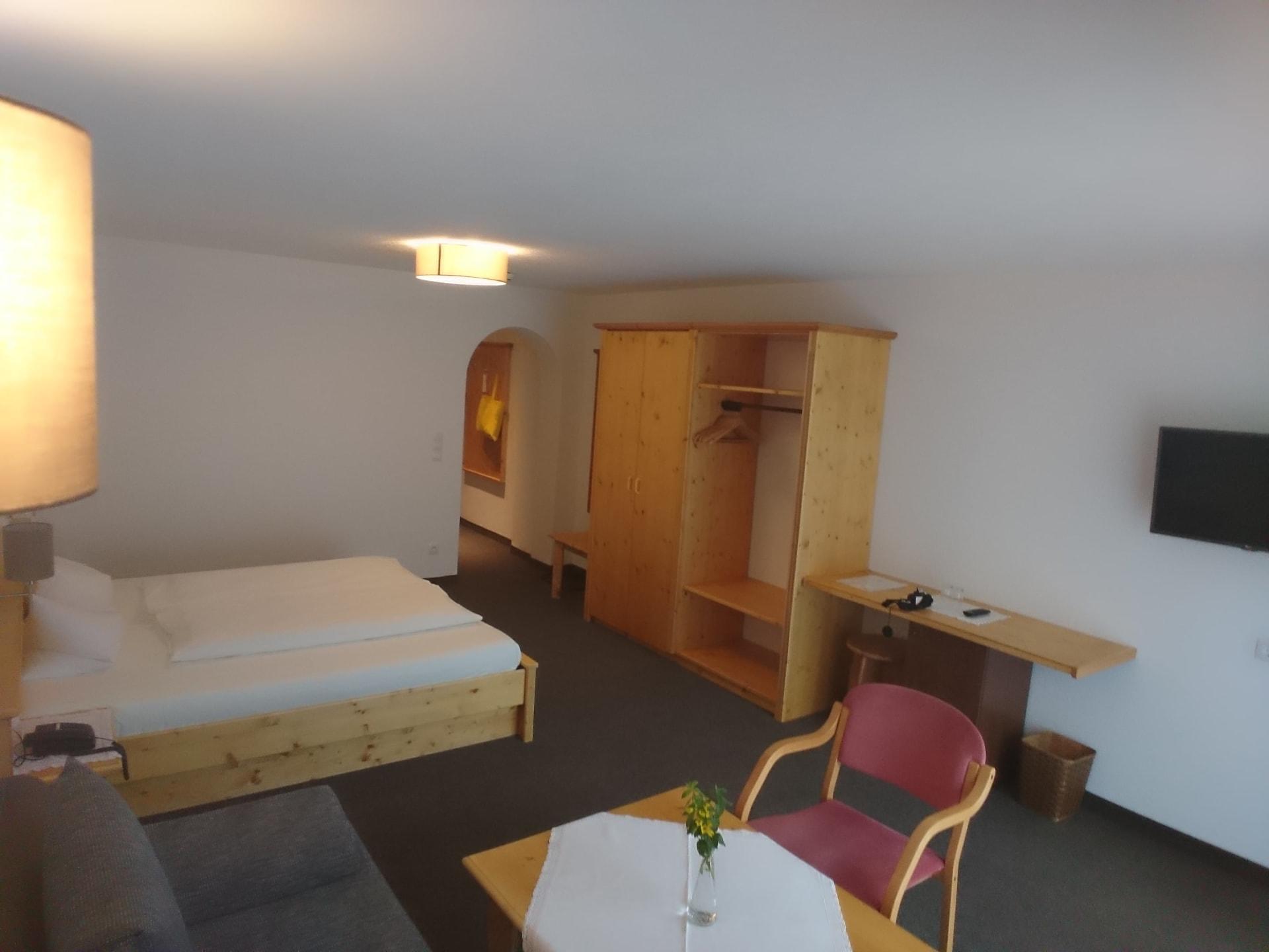 Doppelzimmer Akelei