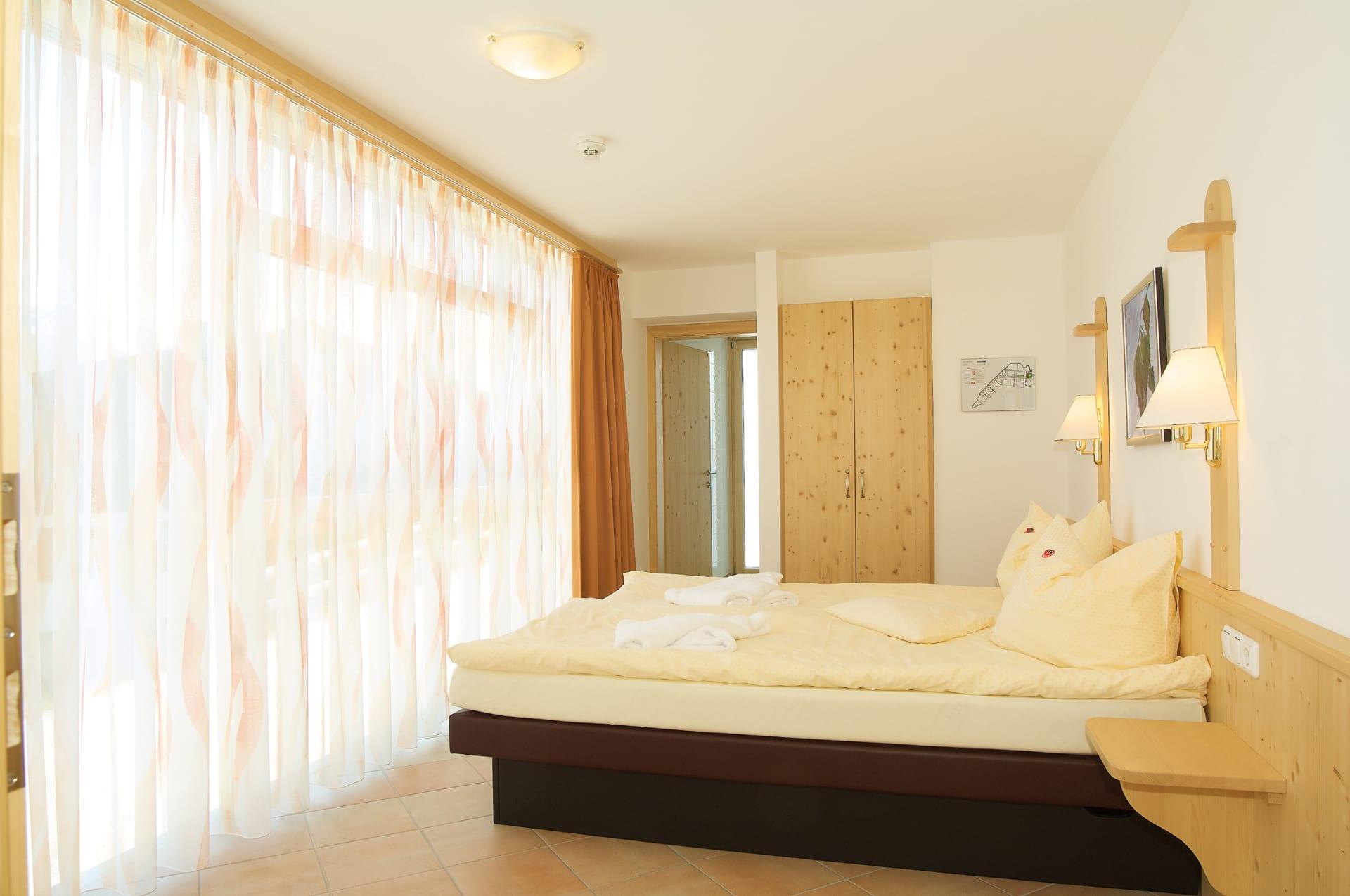 3 Zimmer Appartement Pluto