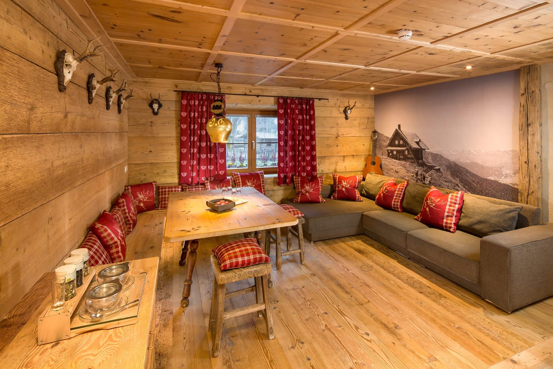 Superior Suite Tirol