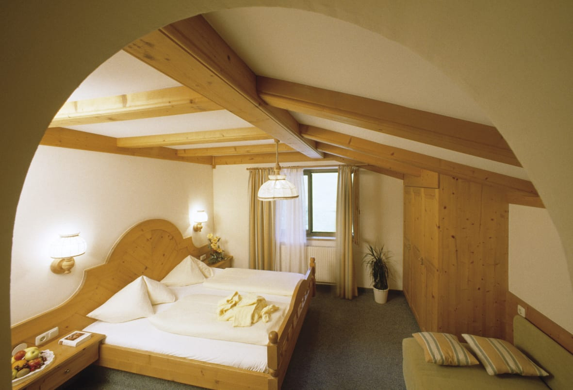 Doppelzimmer Großvenediger