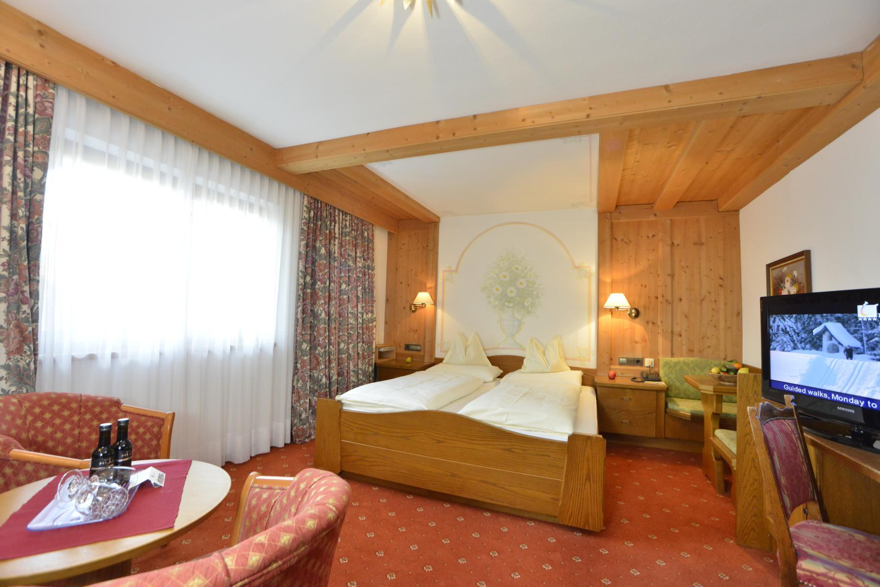 Einzelzimmer Kirchwald