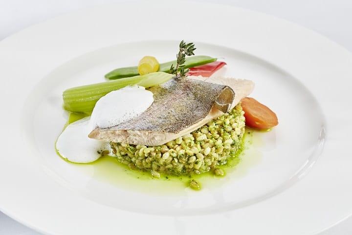 Kulinarische Schloss-Entdeckungsreise