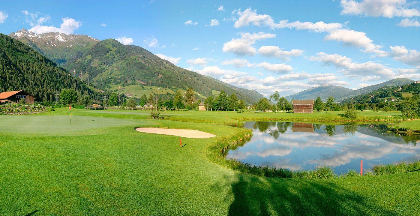 Schloss, Golf & Genusstage 3 Nächte