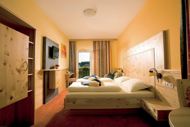 Top-Komfort-Zirbenzimmer