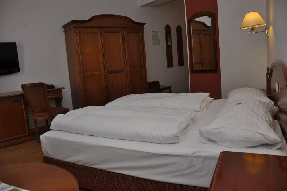 SMART Doppelzimmer