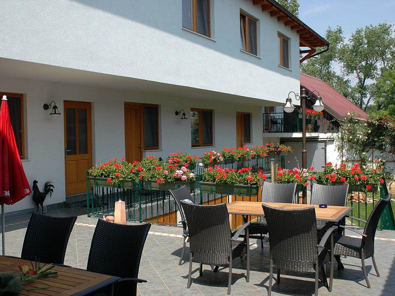 Weinlandhof Salzl