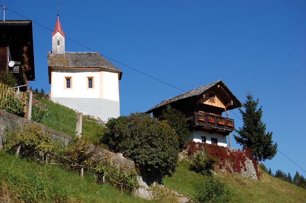 Kastl Ferienhaus