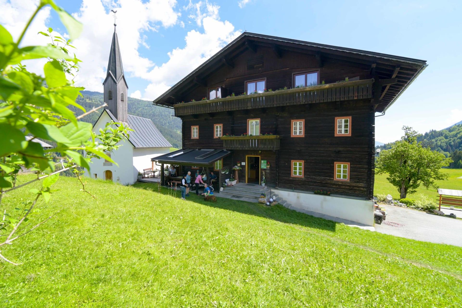 Gailerhof