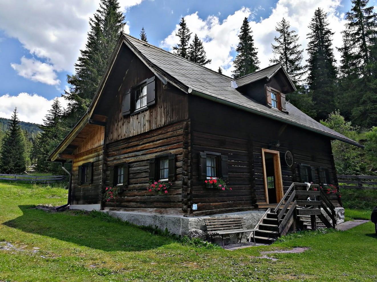 Fuggerhütte