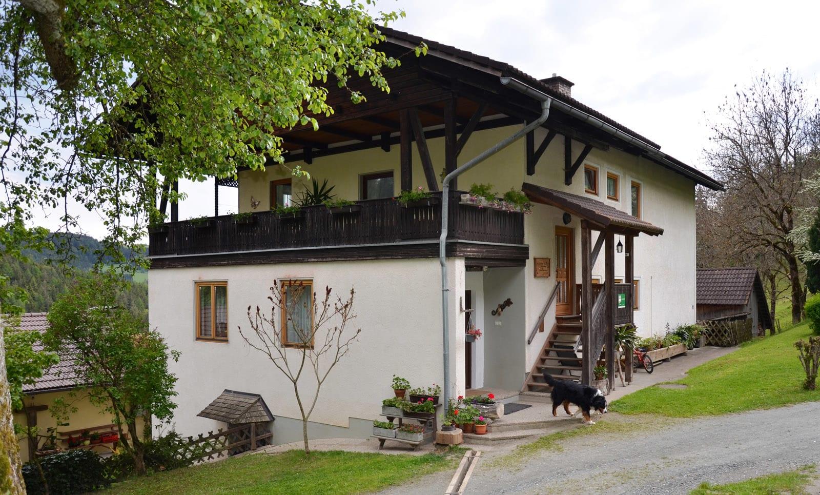 FEWO Jägerheim