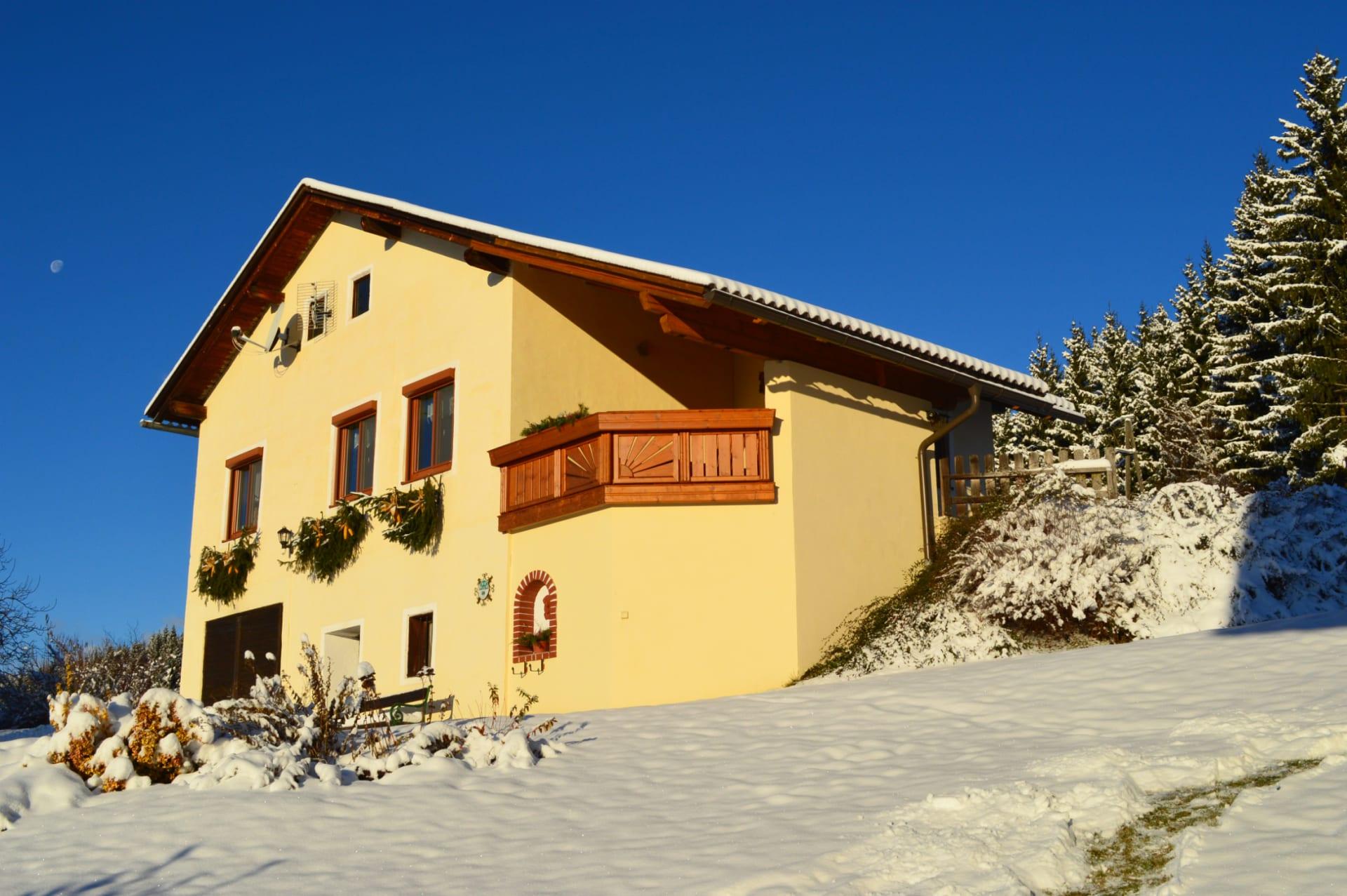 Pembergerhof