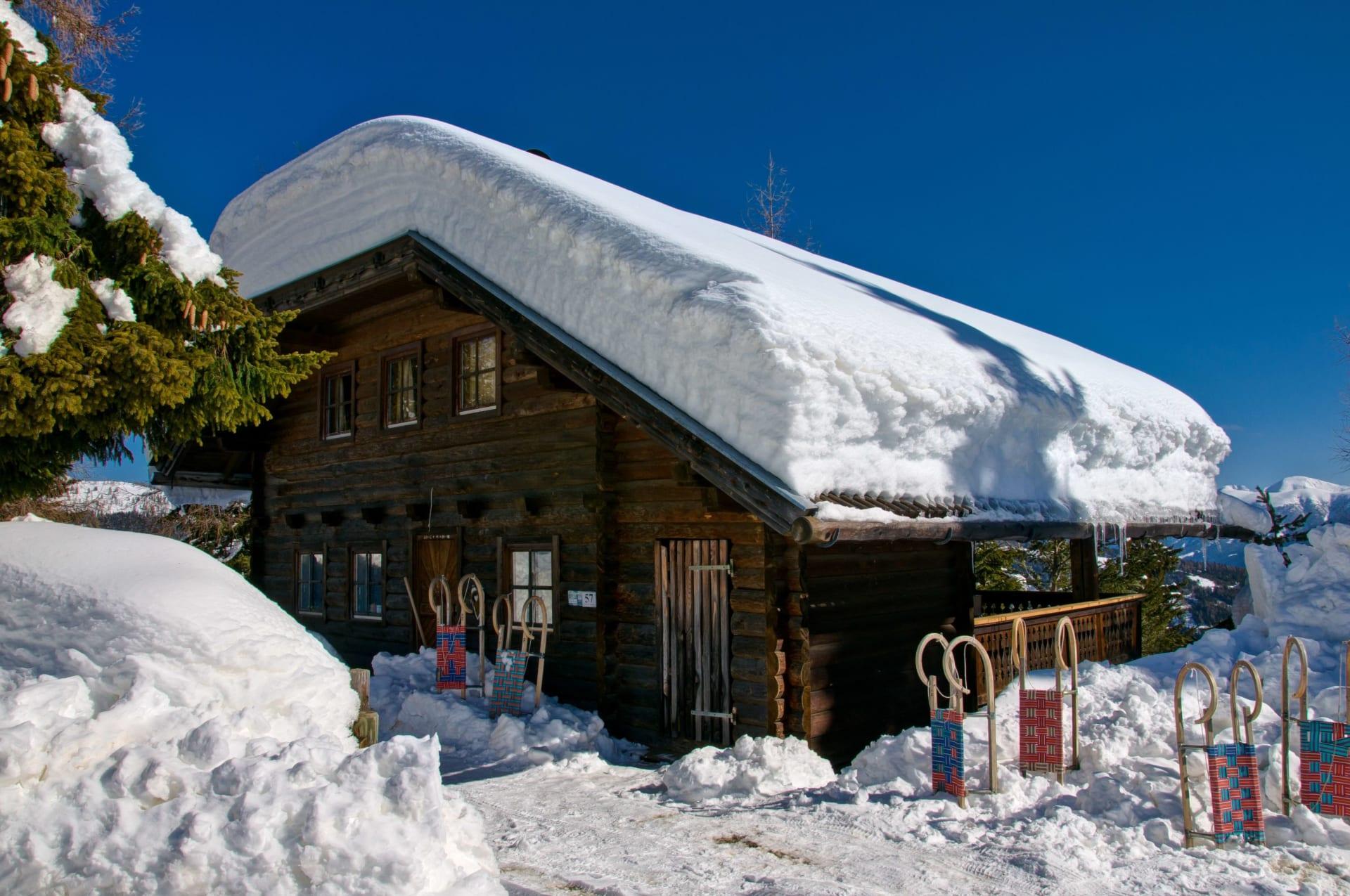 Sonalmhut in winter