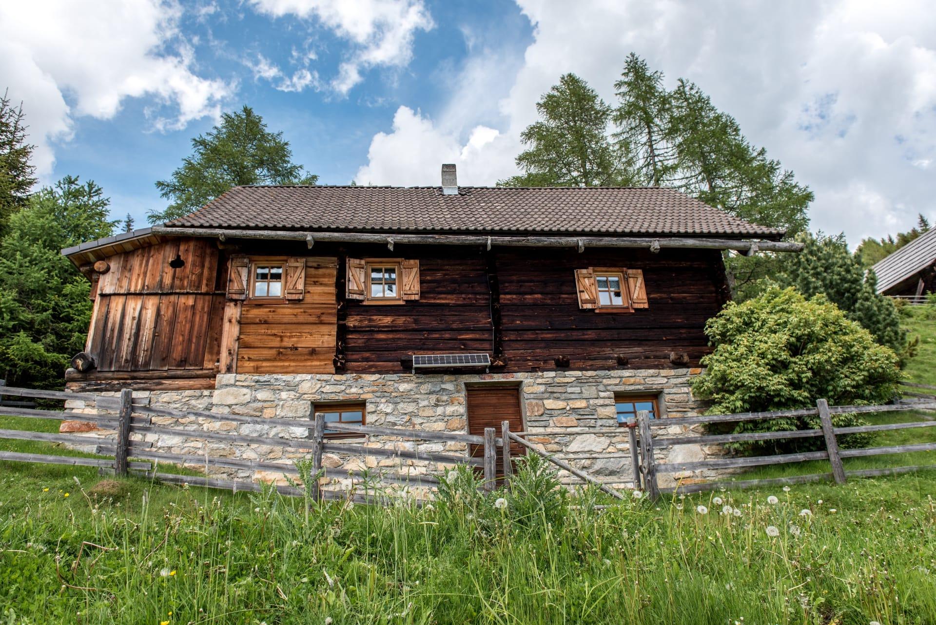 Jörglbauerhütte