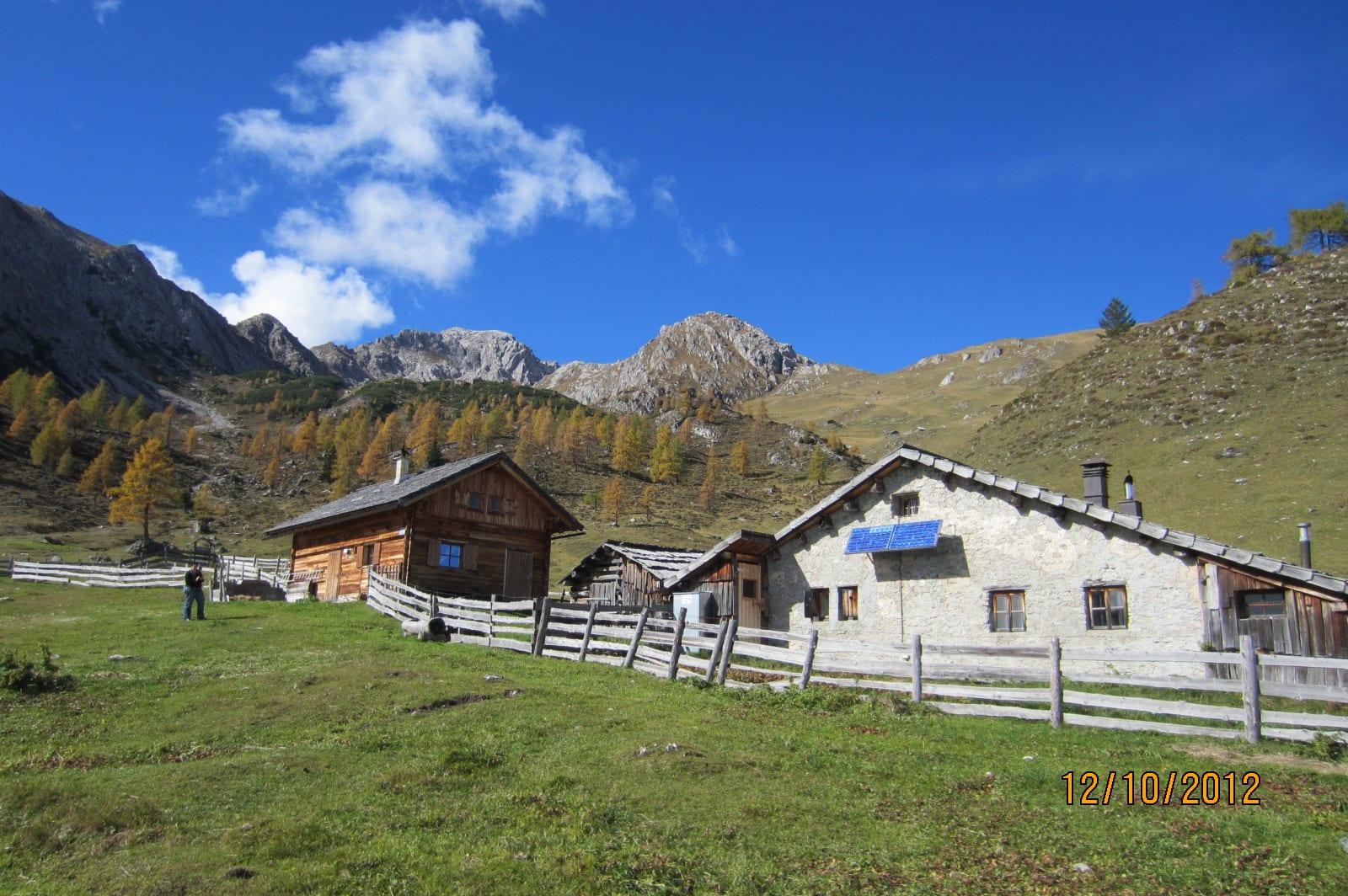 Temlhütte