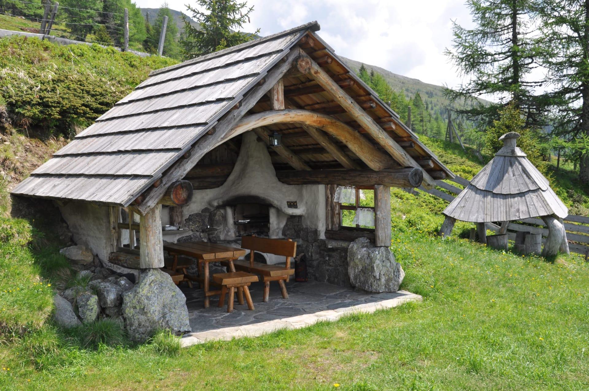 Obere Michlbauerhütte
