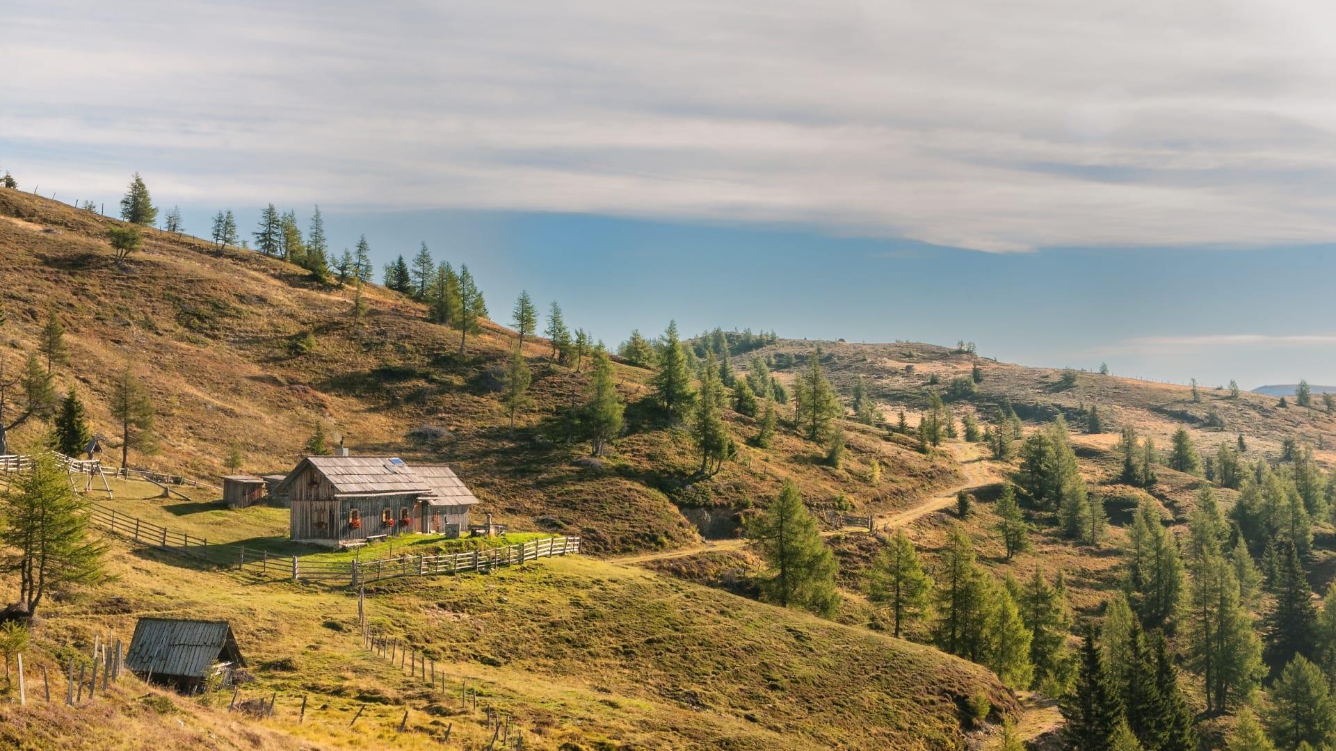Heinrichbauerhütte