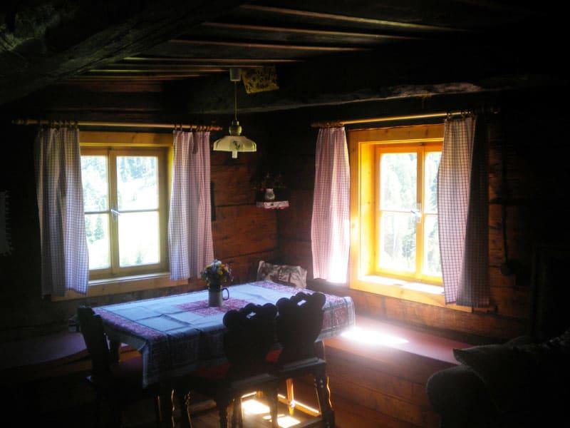 Malteiner Hütte