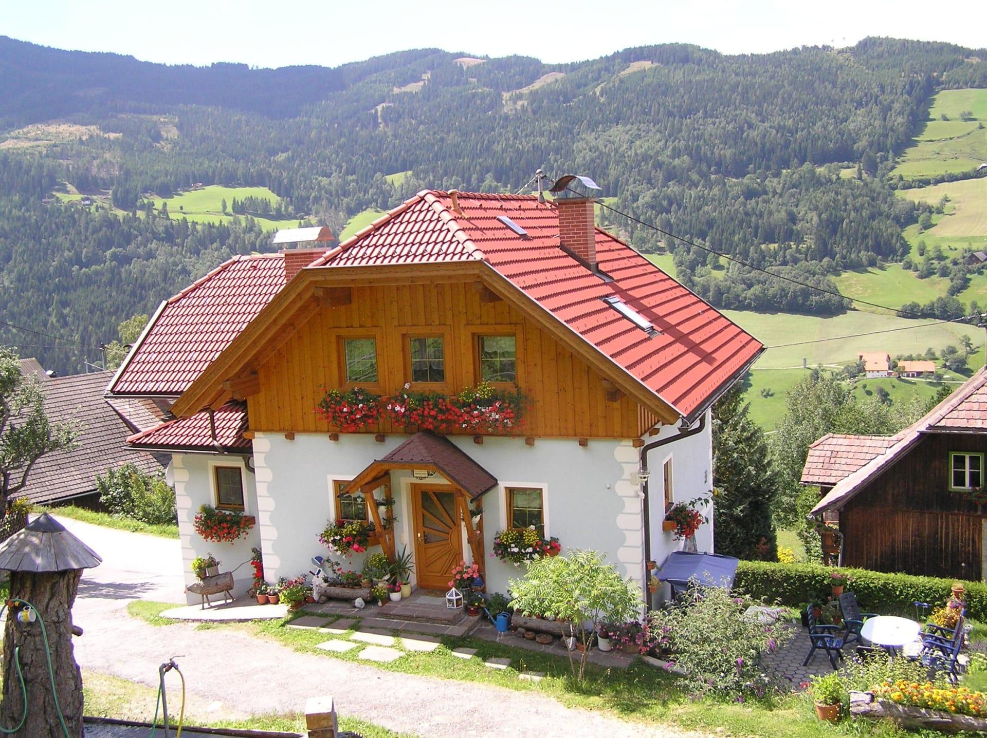 Bauernhof Huss