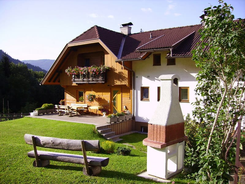 Bauernhof Brandstätter