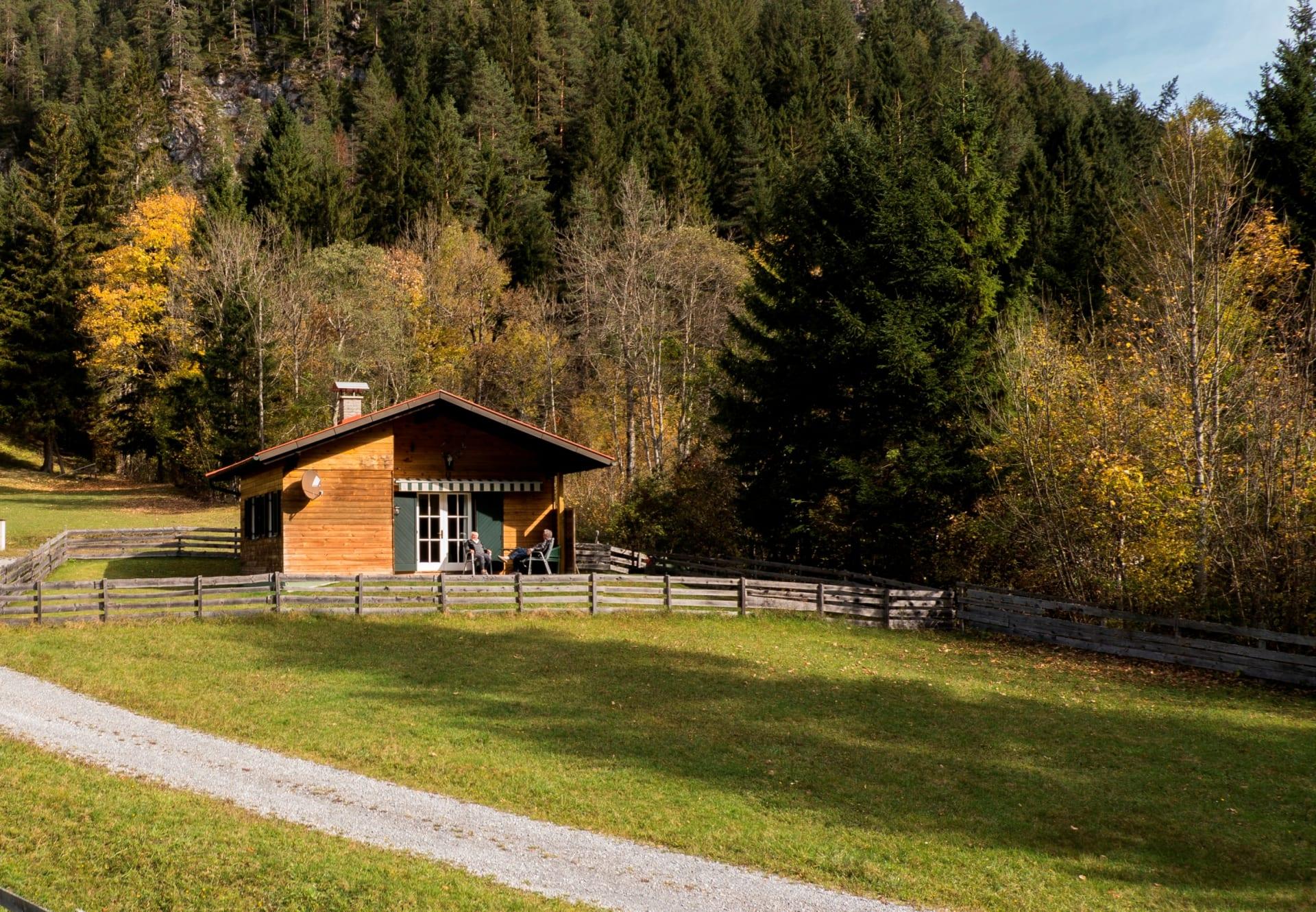 Jagdhaus Renate