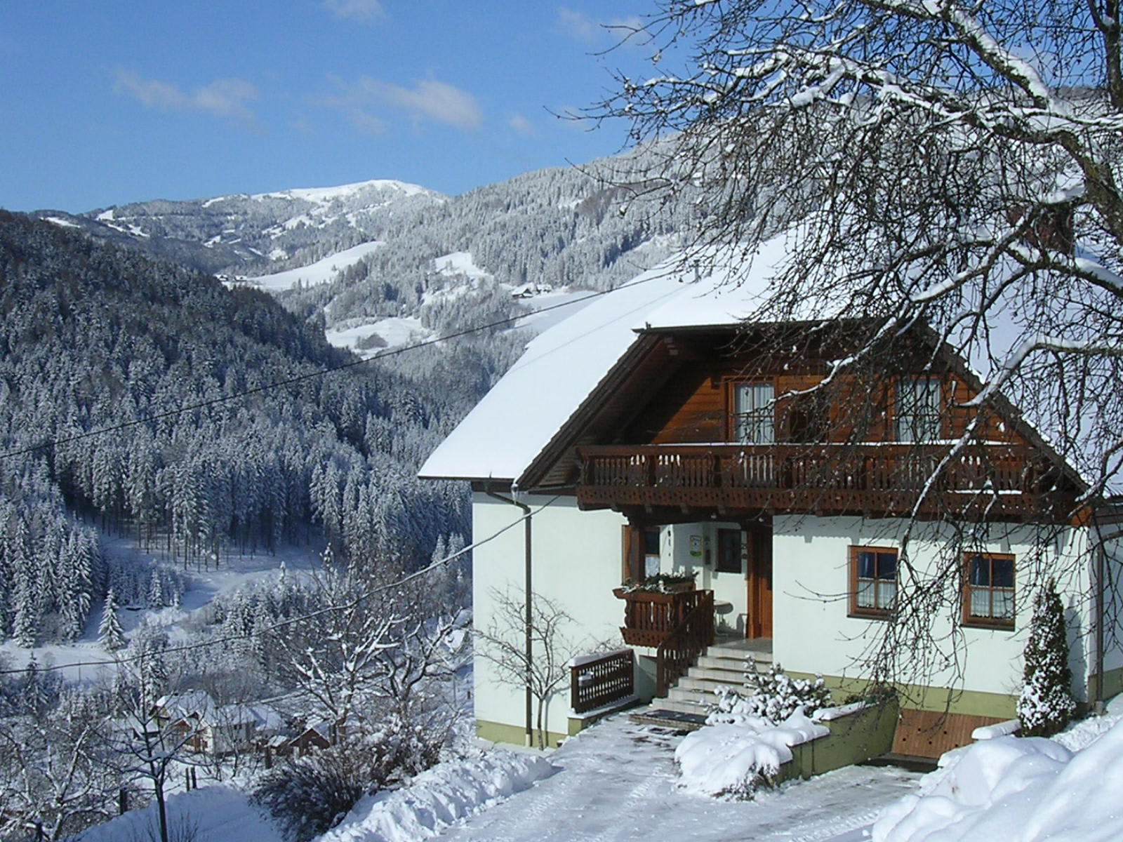 Gerstbreinhof Winter