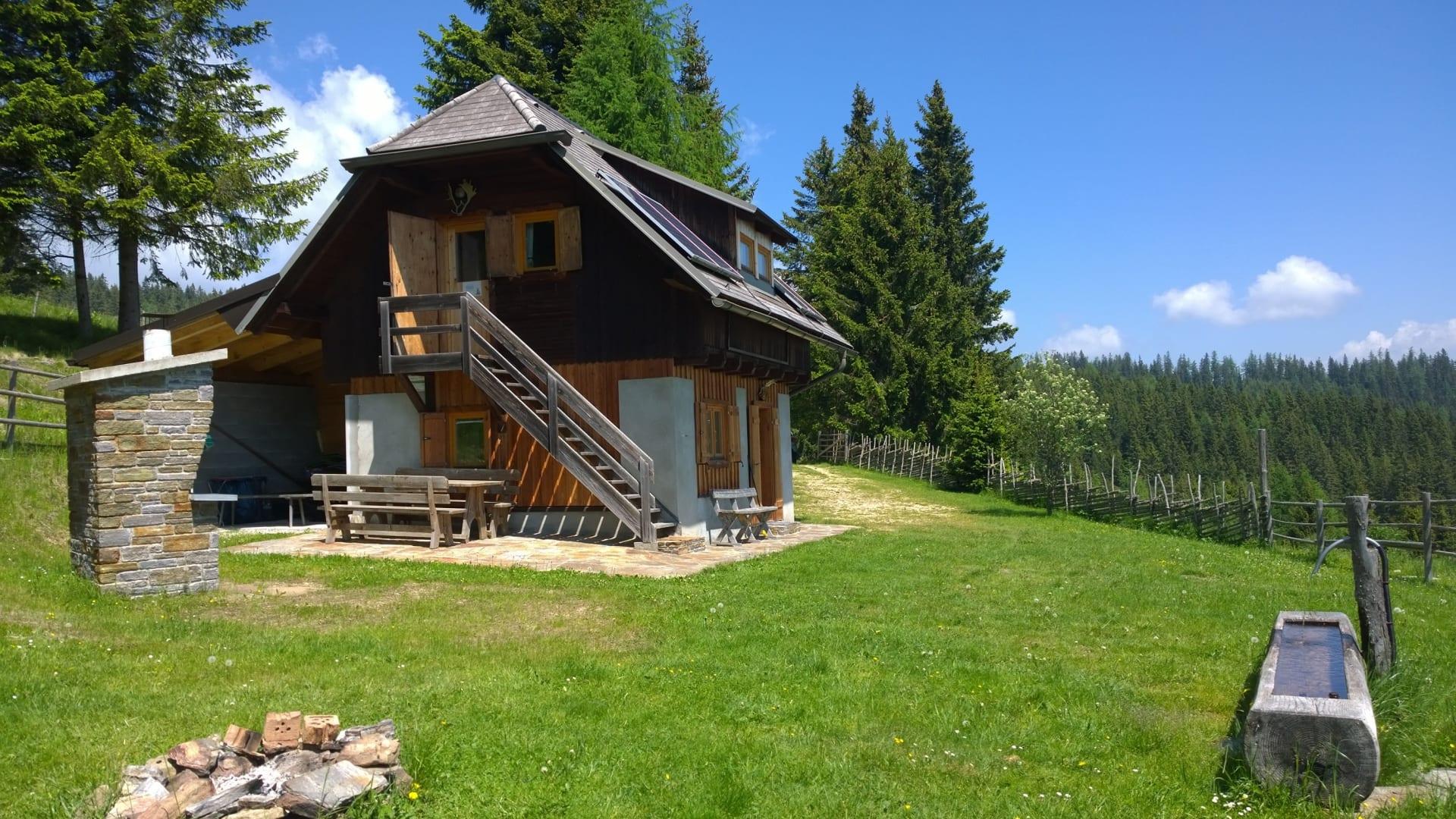 Jakobhütte