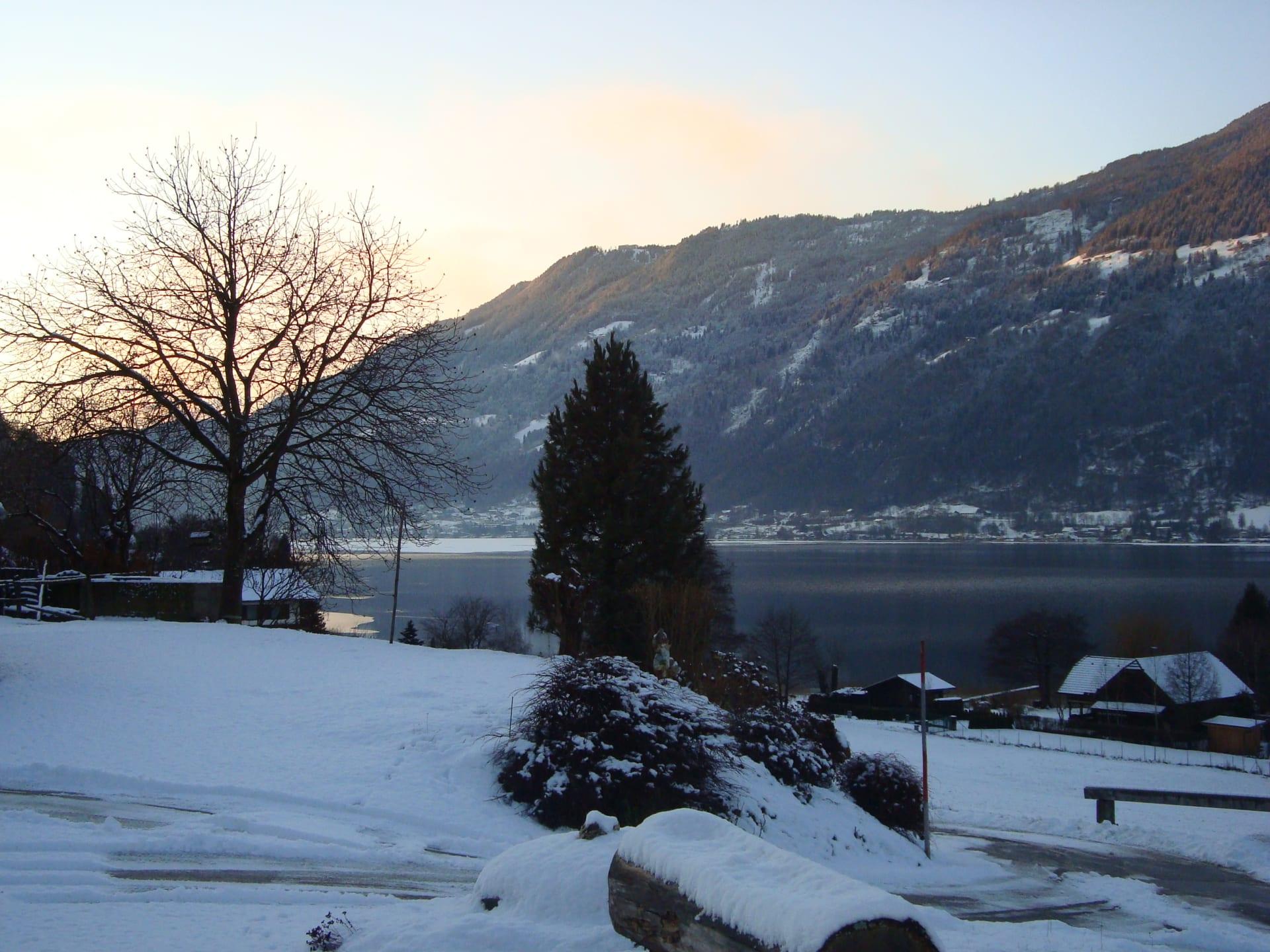 Auch im Winter ein Genuss! Winter 2012/2013