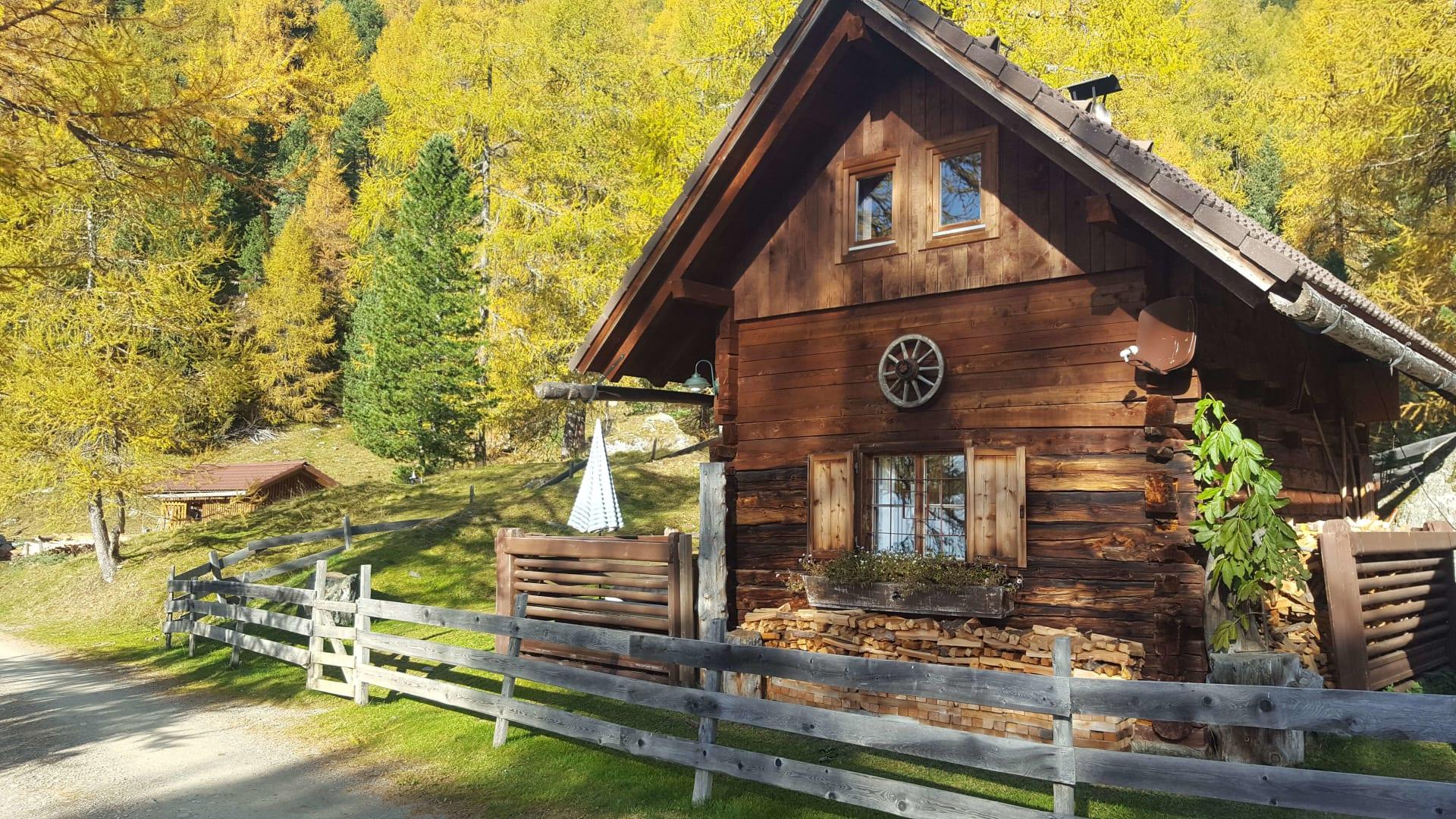 Bergheim Schmidt's Stephan Hütte