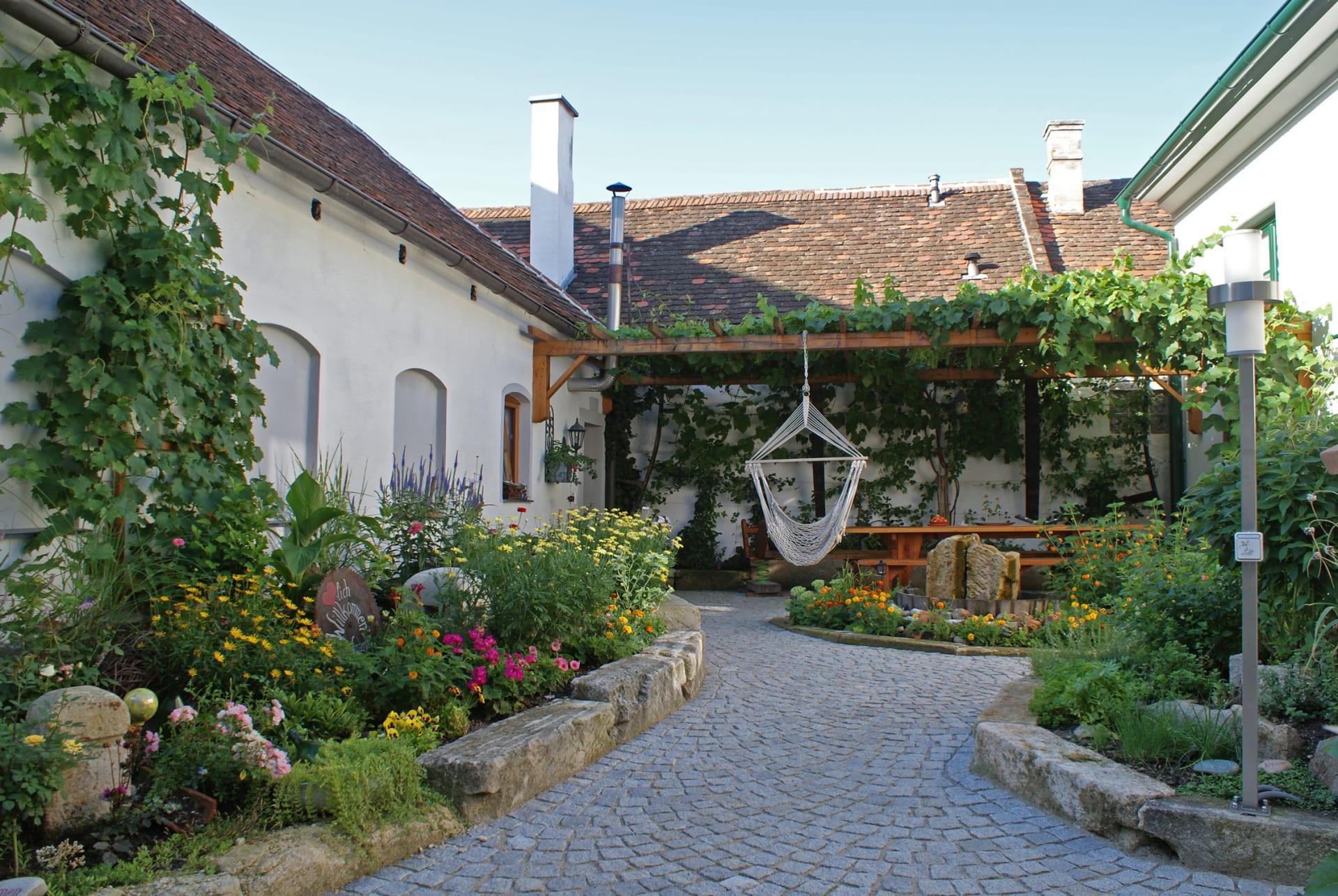 Winzerhof Wurst