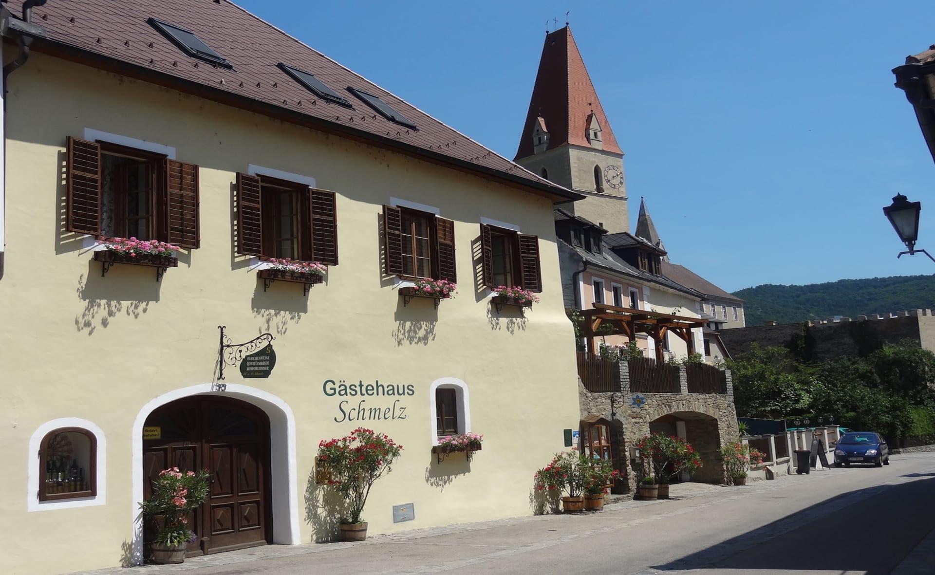 Gästehaus Schmelz (© Gästehaus Schmelz)
