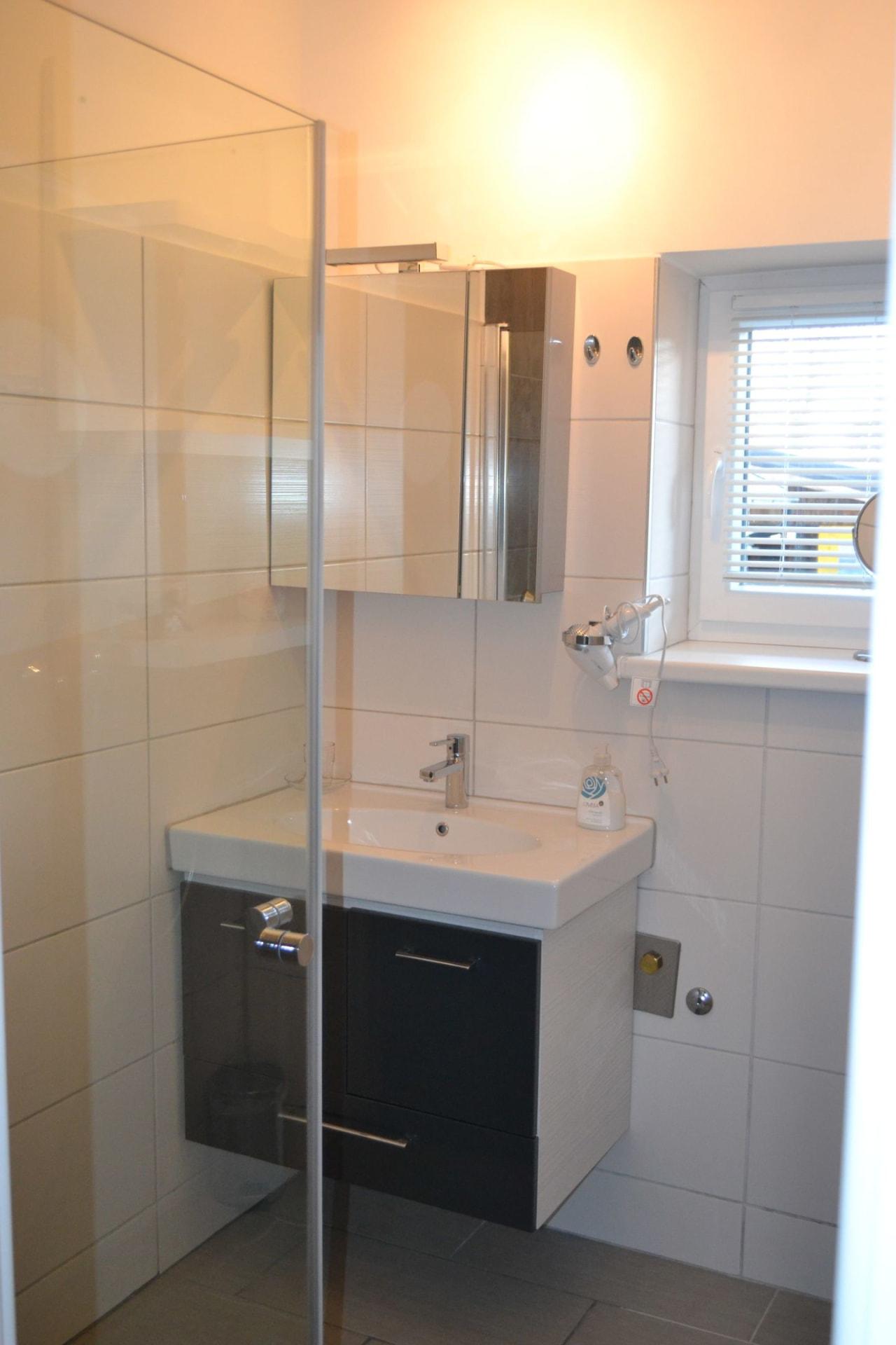Appartement 1 - 2 Personen