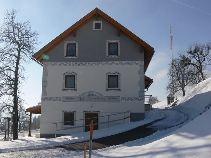 Saletzberg