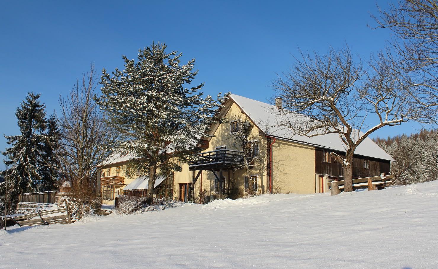 Hirmhof Winter