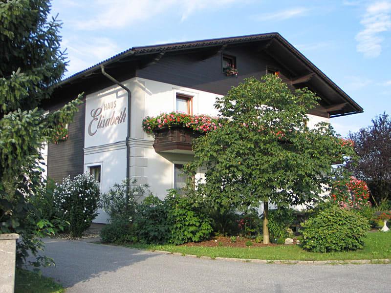 Gästehaus Elisabeth