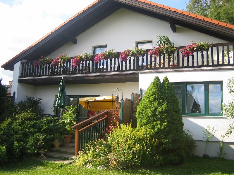 Gästehaus Teuschl