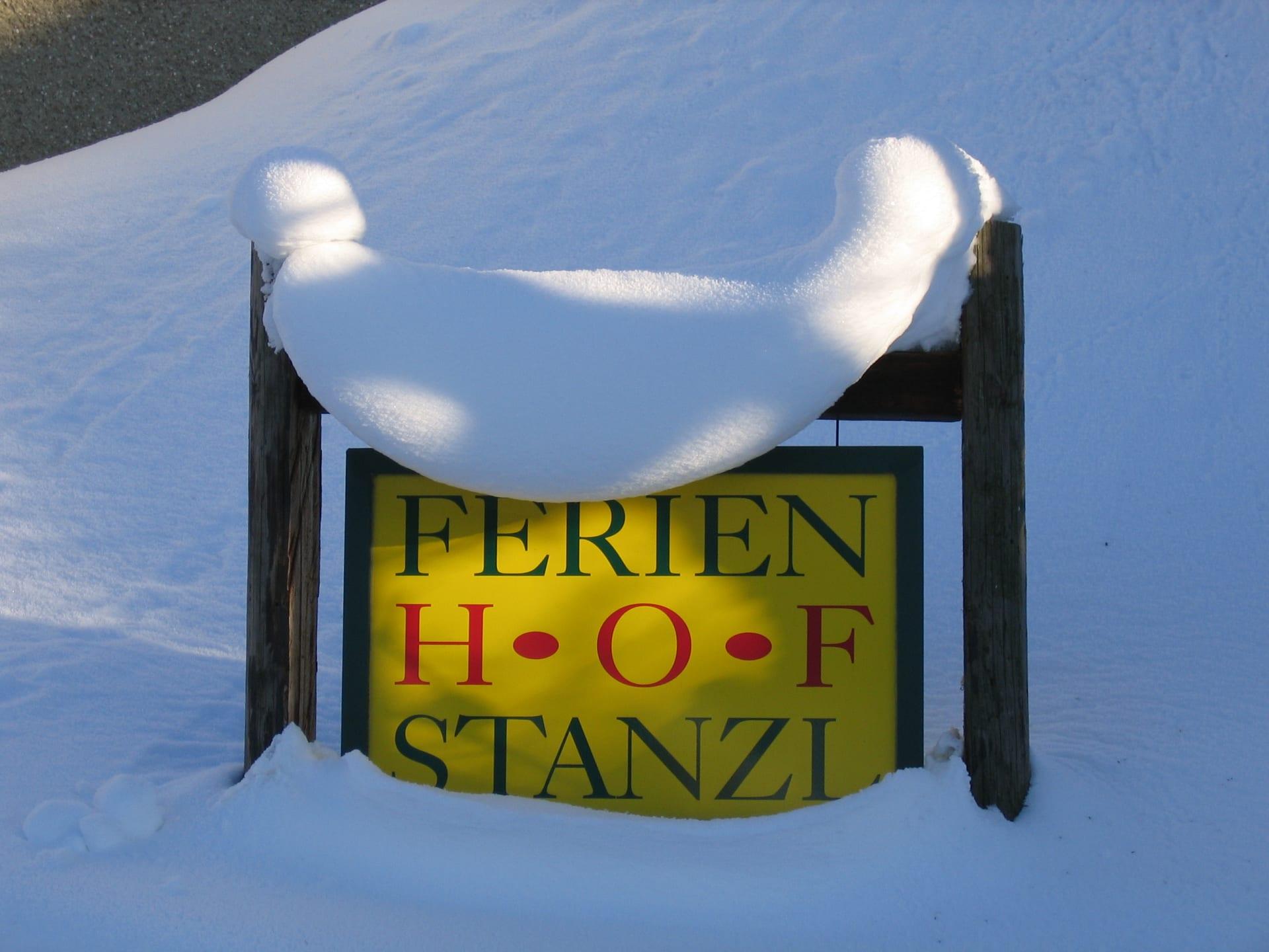 Hoftafel Winter