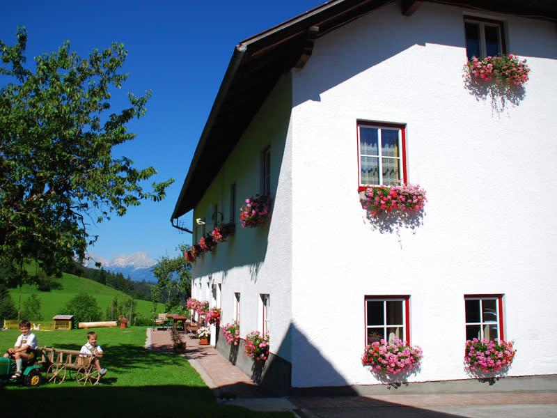 Biohof Schöttelbauer