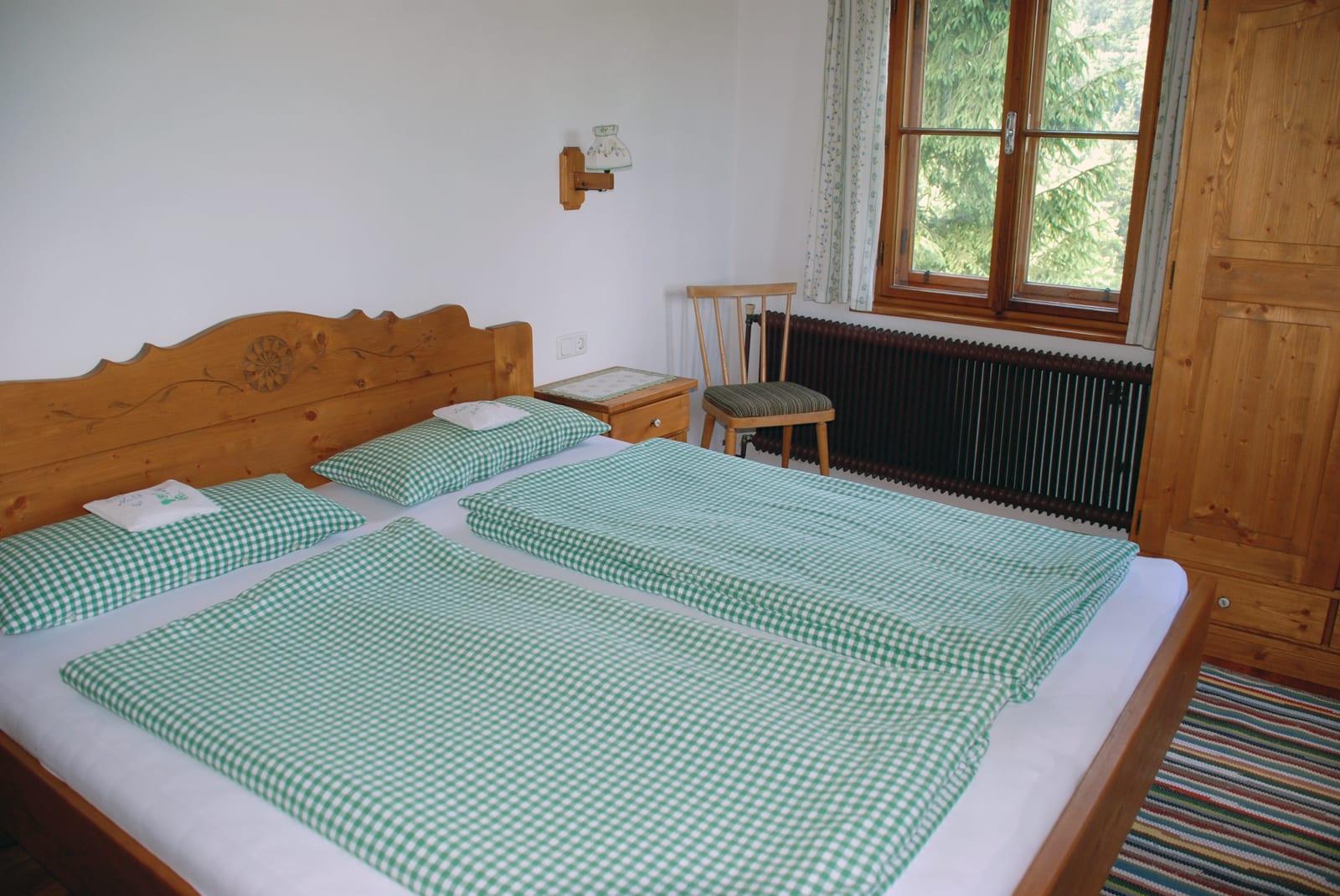 Ferienwohnung 80 m2