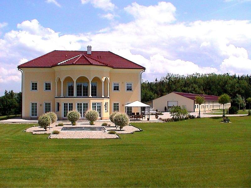 Bauernlandvilla Schmidt