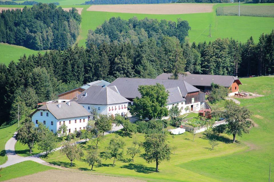 Ferienhof Leitner