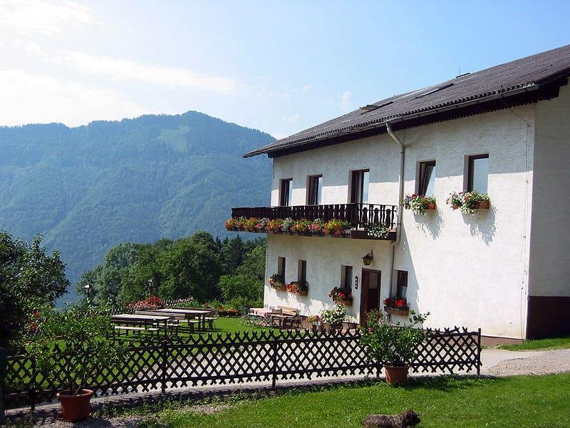 Ferienhof Prenn