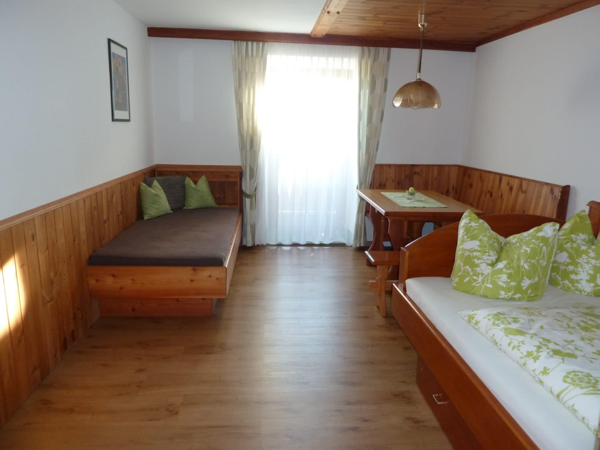 Familienappartement Schoberblick