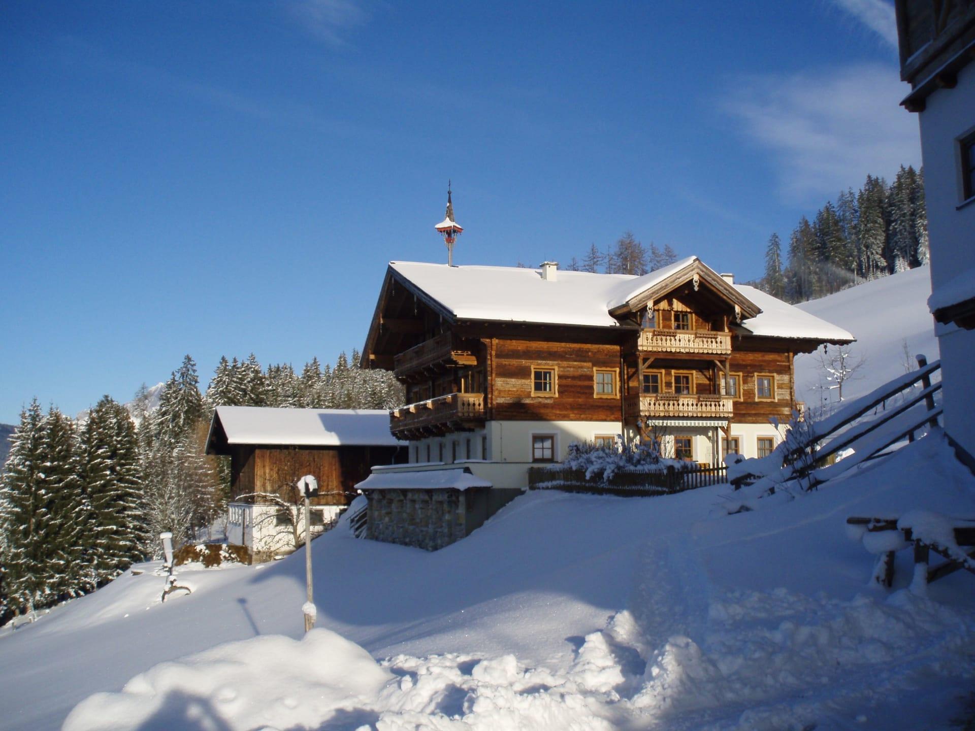 Bifanggut Winter