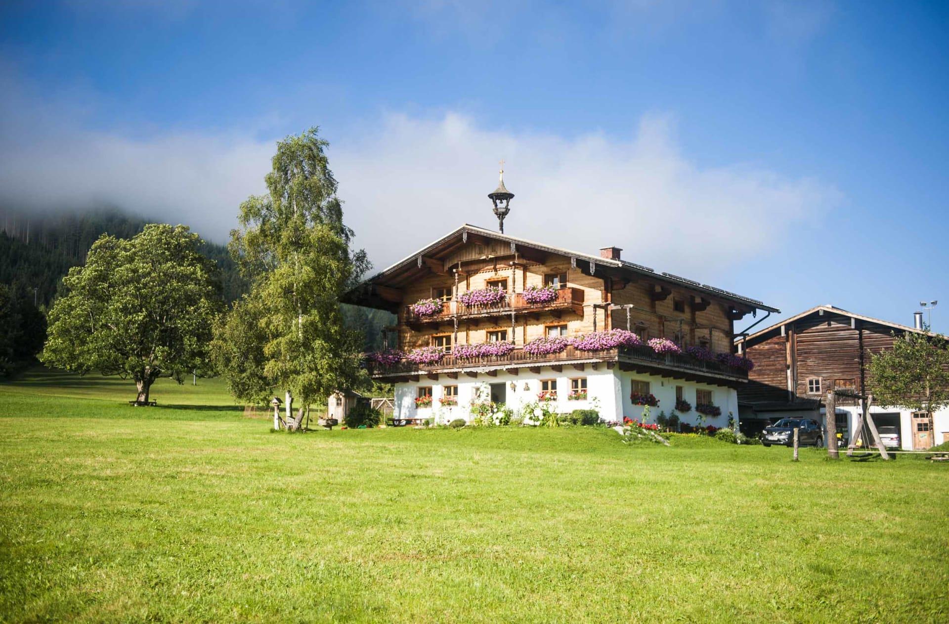Bögrainhof