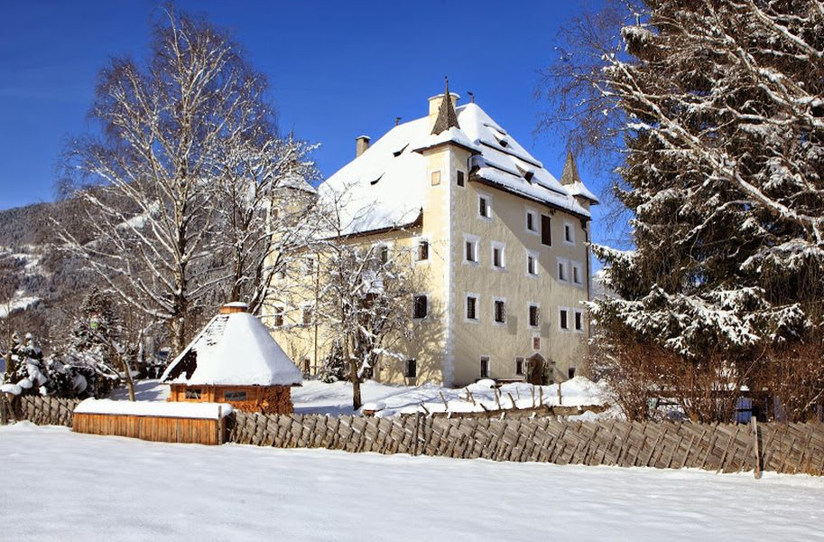 Schloss Winter
