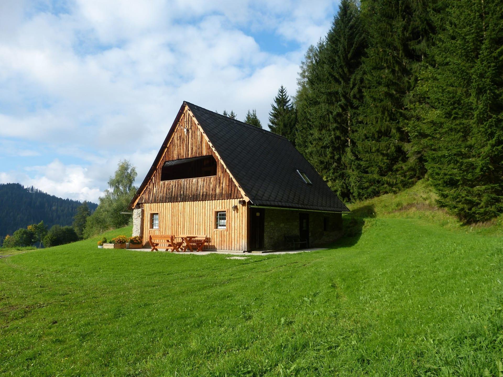 Jölli-Hütte