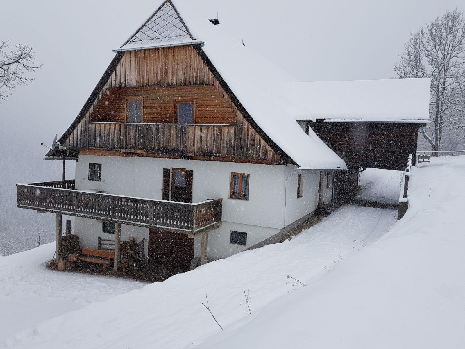 Leitnerhütte