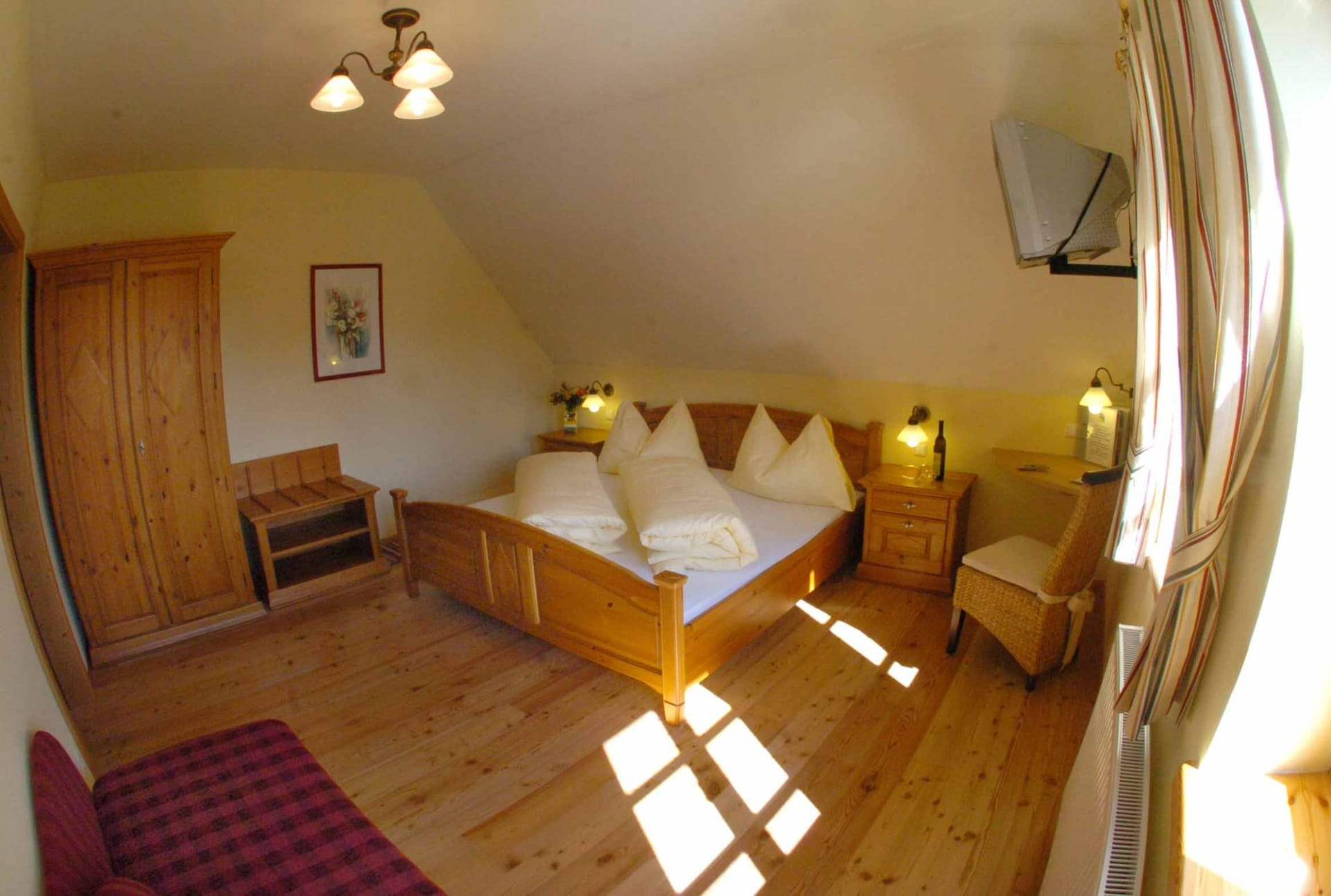 Morillon  Zimmer