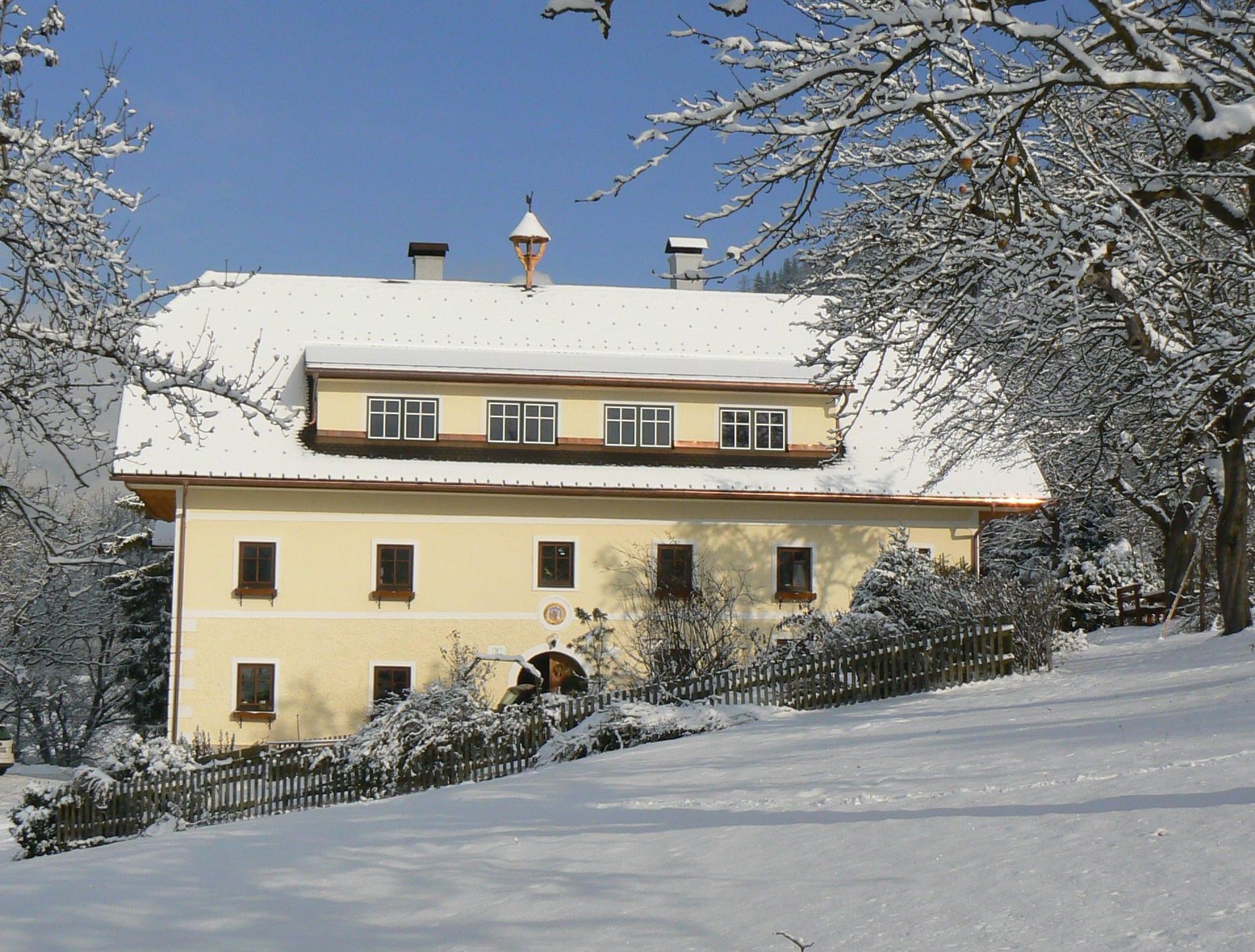 Bauer in Aiglern