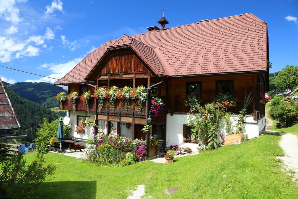 Badlechnerhof